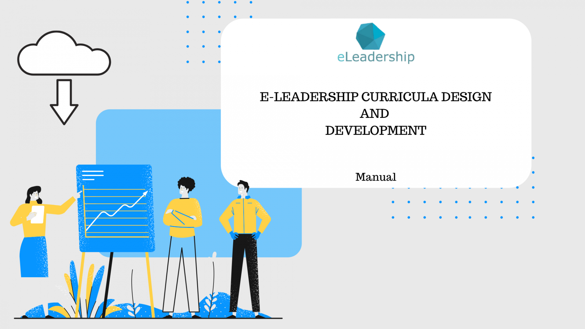 E-LEADERSHIP CURRICULA DESIGN AND DEVELOPMENT